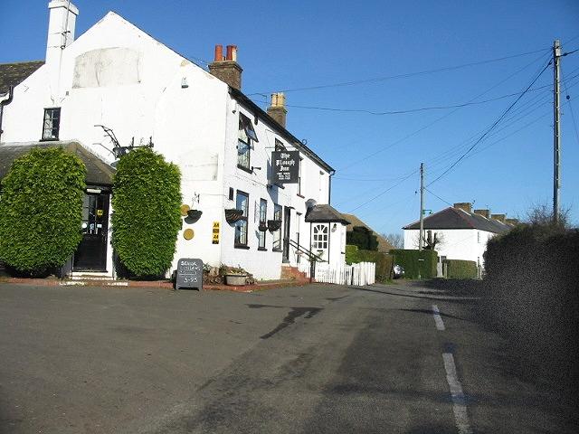 The Plough Inn, Ripple