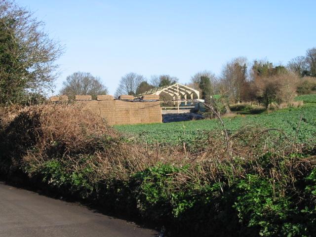 Hillside Farm, Great Mongeham