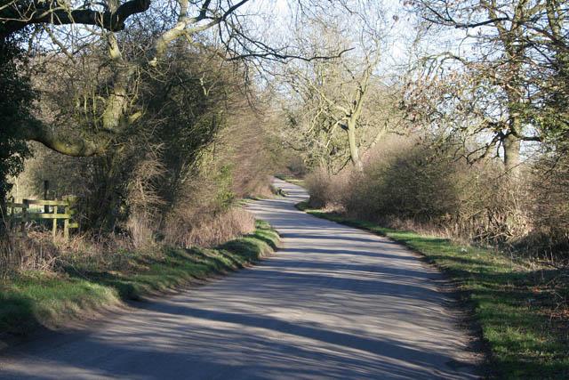 Irnham Road/Corby Road