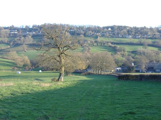 Drewett's Mill