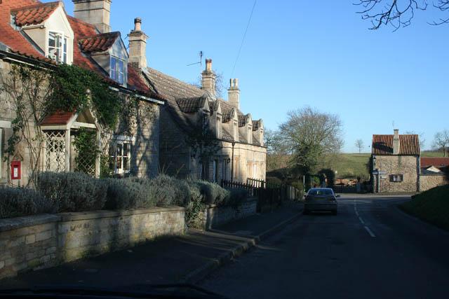 Corby Road, Irnham