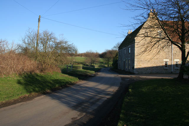 Keisby, Lincolnshire