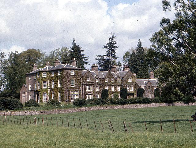 Arthurstone House 1974
