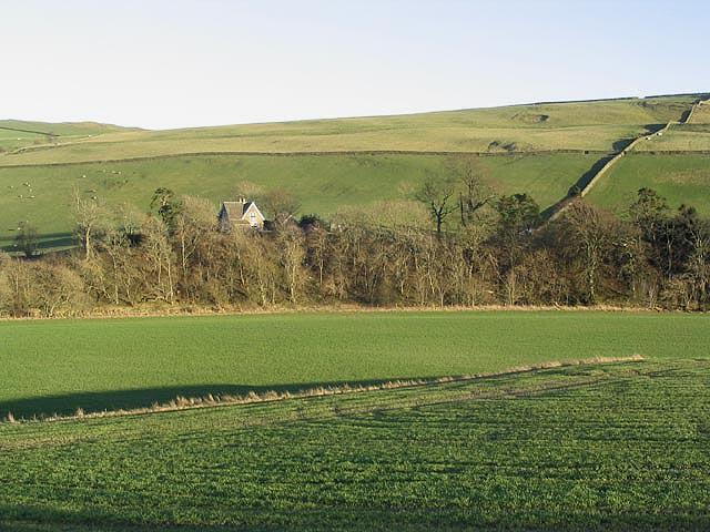 Broadhaugh Cottage