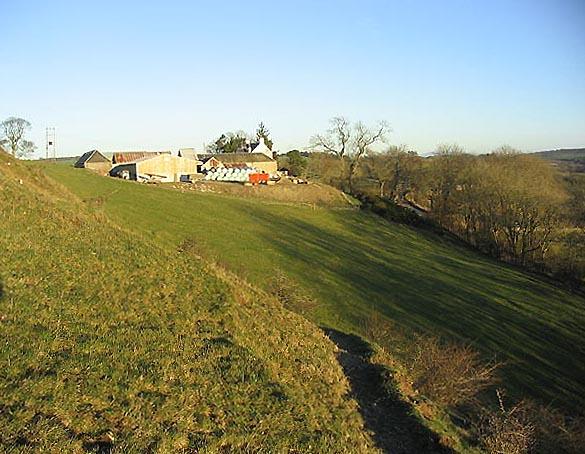 North Synton Farm