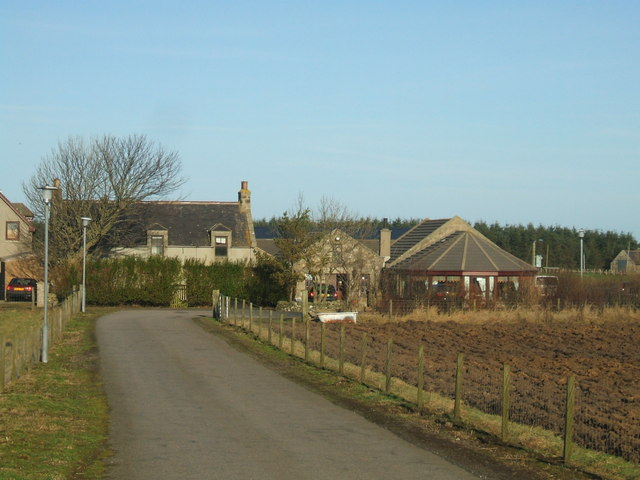 Heath-Hill Hotel, near Memsie