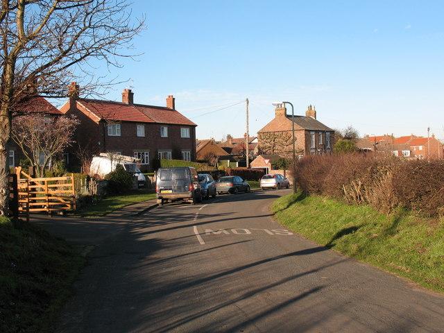 Boroughbridge Road, Dishforth