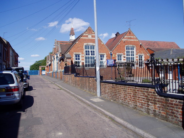 Rothwell Junior School
