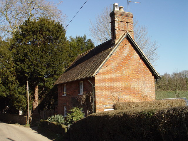 Cottage at Manswood (2)