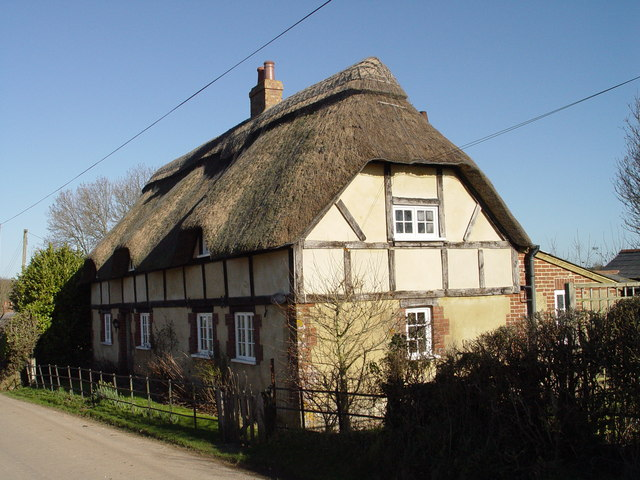 Foresters Cottage Manswood