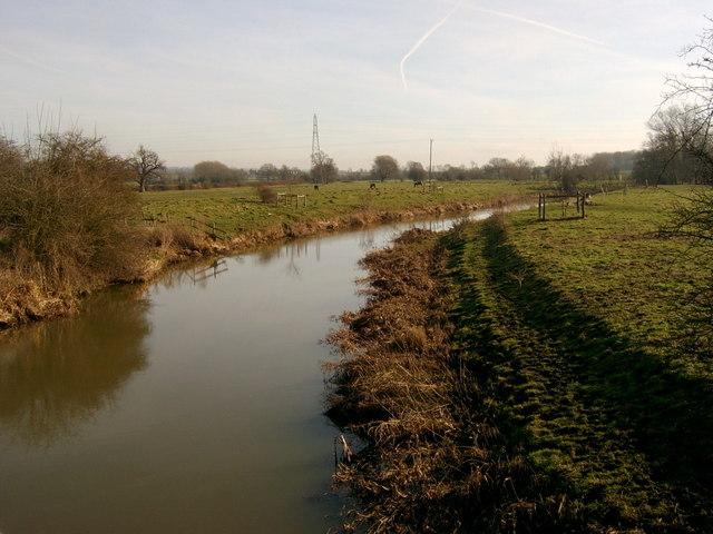 River Beult at Chainhurst