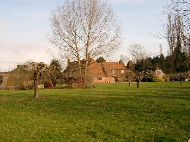 Chainhurst Farm