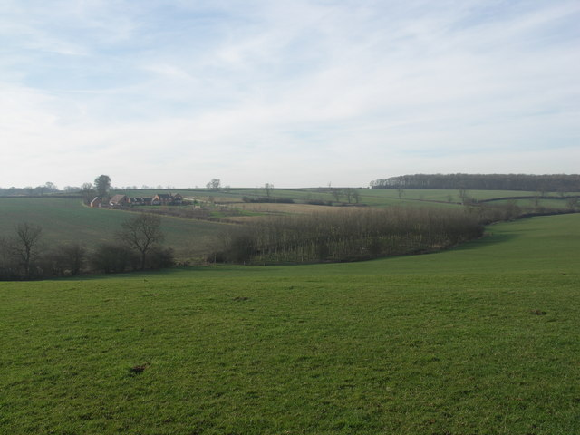View to Farm Development and Beyond.