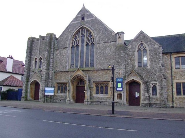 Westcliff United Reformed Church