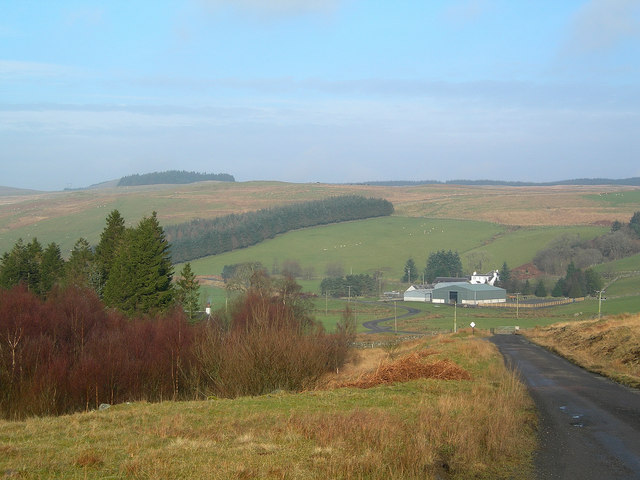 Knockdon Farm