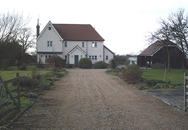 Cracknell's Farm, Hullbridge