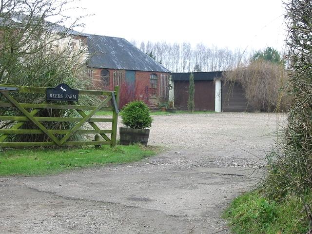 Reeds Farm