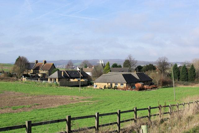 Nashenden Farm