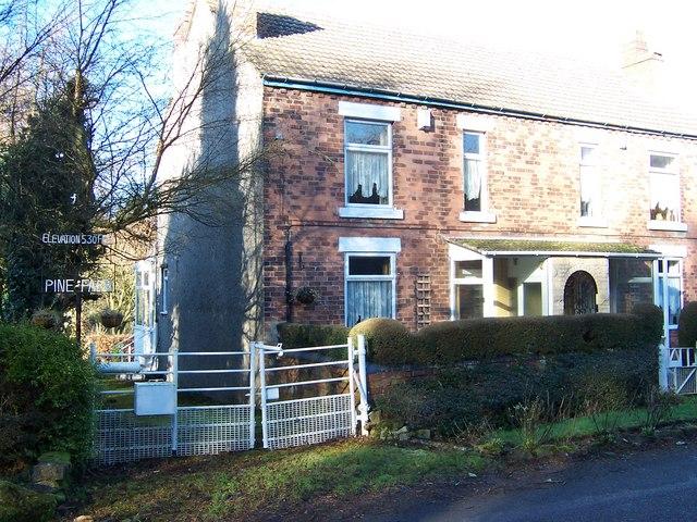 Pine Farm houses