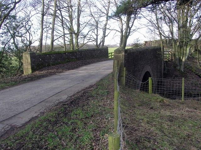 Bridge : Linburn Beck