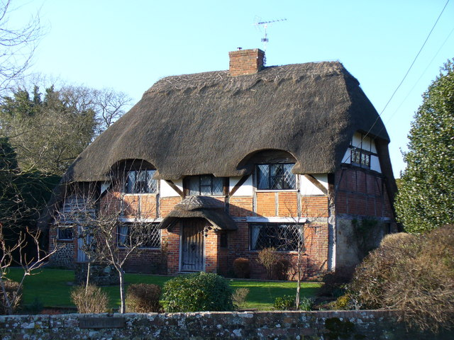 Hampshire Thatch, Oakhanger