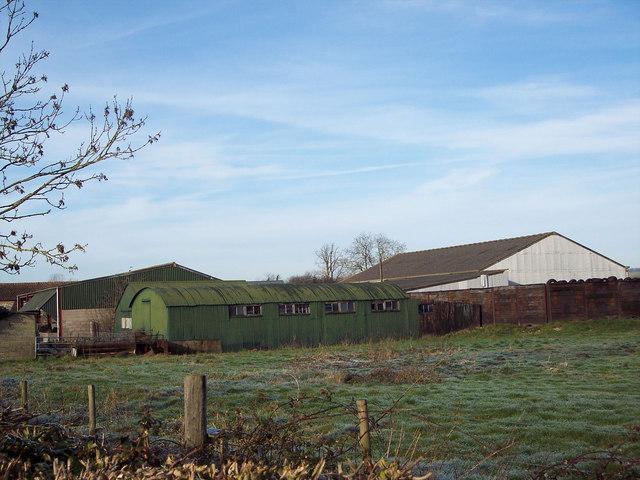 Croucheston Farm