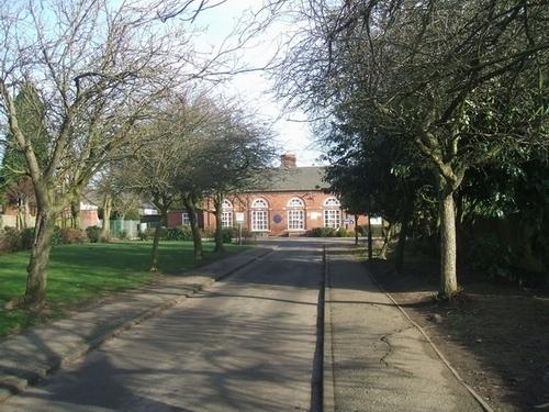 Old Fallings Primary School