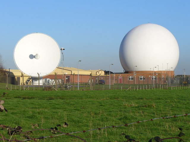 Dish and Dome