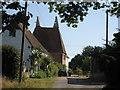 TQ7532 : Trenley Farm, Park Lane, Gill's Green, Kent by Oast House Archive