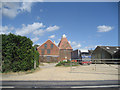 TQ7535 : Angley Farm, Glassenbury Road, Cranbrook, Kent by Oast House Archive