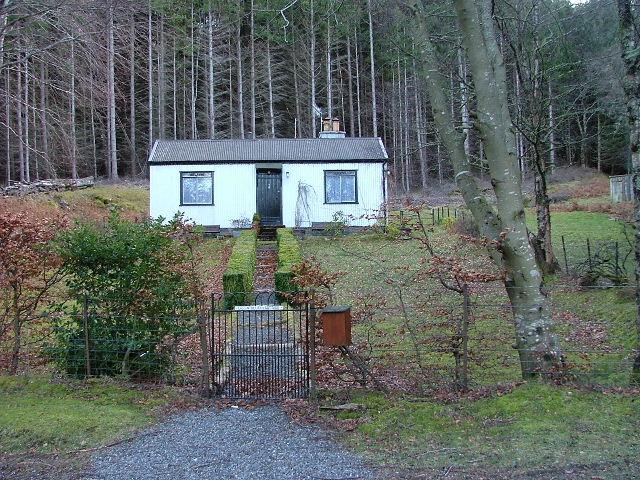 Lassintullich Cottage