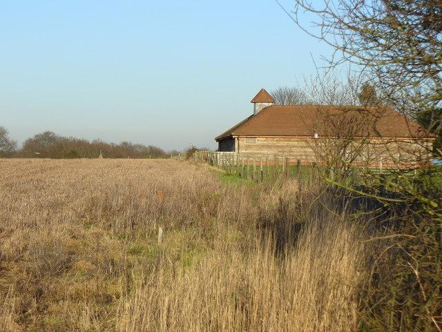 West of Oakhanger