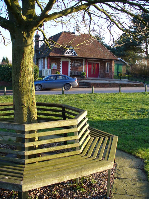 Oakhanger Village Hall