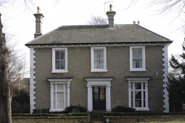 343 High Street, Cottenham, Cambridgeshire