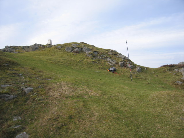 SOTA activation of Rubers law