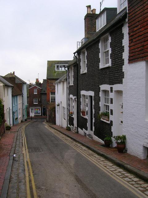 St Nicholas Lane