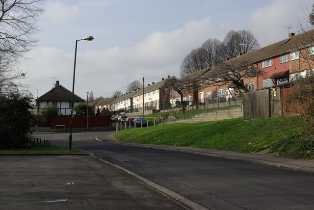 Council Housing, Strood