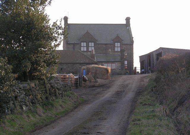 Hollin House Farm