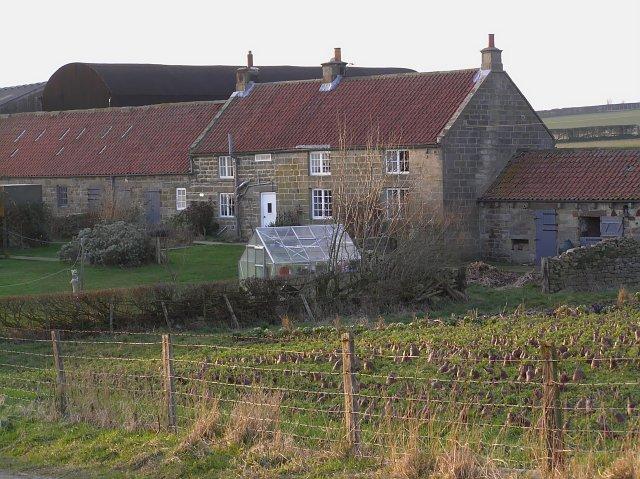 Moorside Farm.