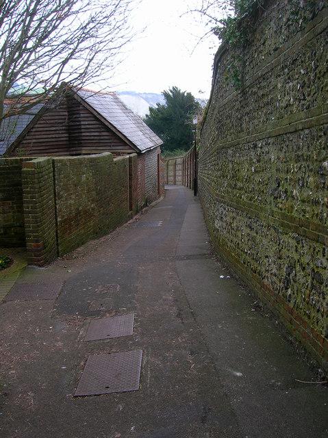 Broomans Lane