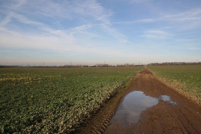 Boothby Graffoe Low Fields