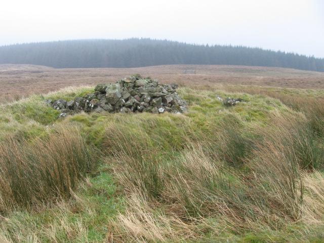 Wetherhill Cairn