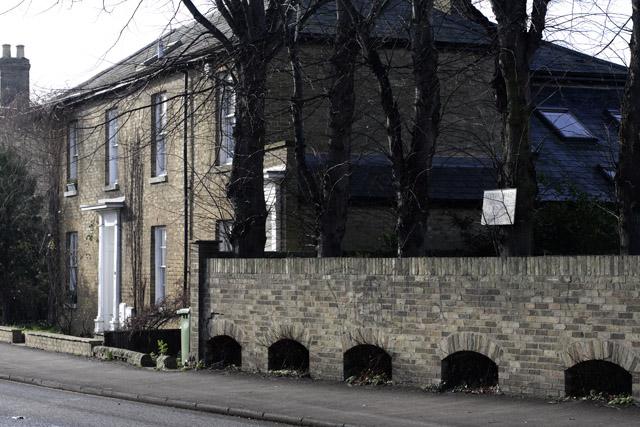 306 & 308 High Street, Cottenham, Cambridgeshire