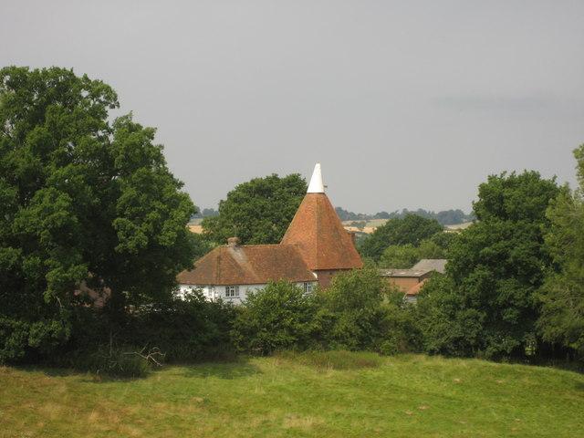 Broomden, Vineyard Lane, Ticehurst, East Sussex