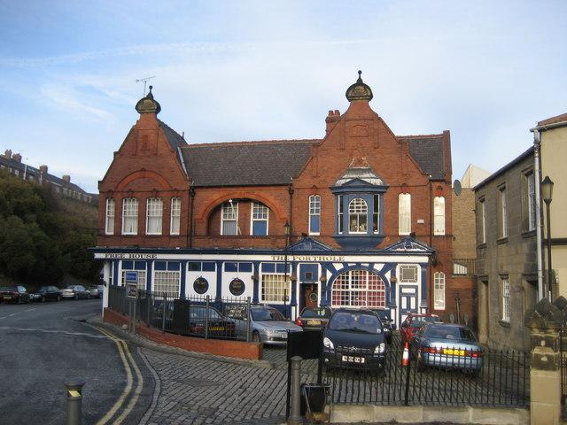 The Porthole, North Shields