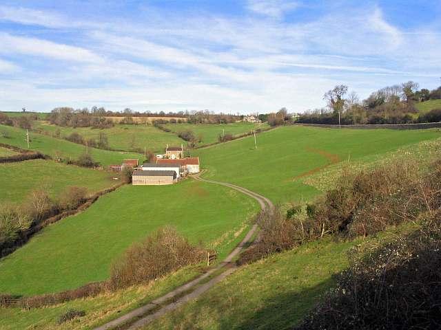 Severcombe Farm