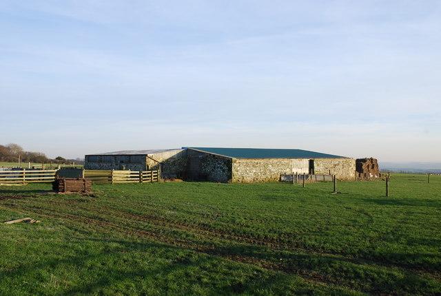 Bigley Barn