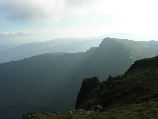 From Penygadair