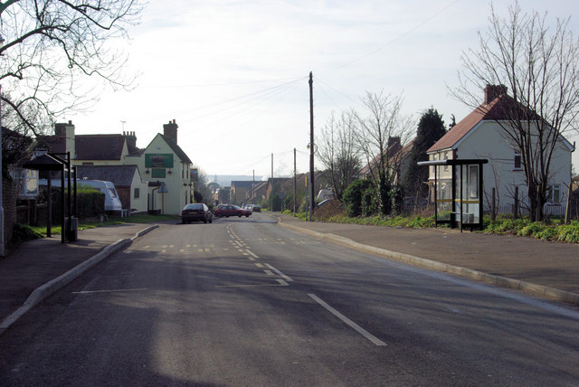 Bull Lane, Eccles