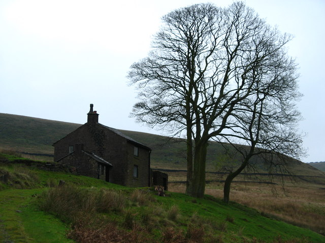 cumberland cottage pete wilson geograph britain and